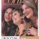 Catalogo Avon Contigo Campaña 1 Argentina 2020