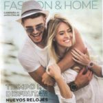 Catalogo Avon Fashion & Home Campaña 1 Argentina 2020