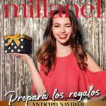 Catalogo Cosméticos Millanel C-13 Argentina 2019
