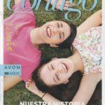 Catalogo Avon Contigo Campaña 2 Argentina 2020