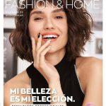 Catalogo Avon Fashion & Home Campaña 3 Argentina 2020