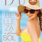 Catalogo Belleza TSU Campaña 1 Argentina 2020
