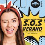 Catalogo Belleza TSU Campaña 2 Argentina 2020