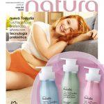 Catalogo Natura Ciclo 4 Belleza Argentina 2020