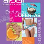 Catalogo Cosméticos Arbell Periodo 1 Argentina 2020