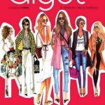 Catalogo Gigot Campaña 4 Belleza Argentina 2020