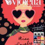 Catalogo Violetta Campaña 3 Cosméticos Argentina 2020