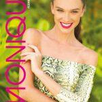 Monique Catalogo Perfumes y Cosméticos Febrero 2020