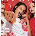 Catalogo Avon Campaña 4 Belleza Argentina 2020