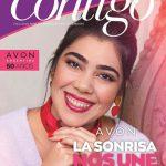 Catalogo Avon Contigo Campaña 5 Argentina 2020