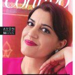 Catalogo Avon Contigo Campaña 6 Argentina 2020