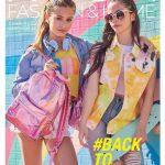 Catalogo Avon Fashion & Home Campaña 4 Argentina 2020