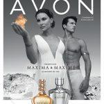 Catalogo Avon Campaña 7 Belleza Argentina 2020