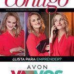 Catalogo Avon Contigo Campaña 7 Argentina 2020