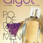 Catalogo Gigot Campaña 6 Belleza Argentina 2020