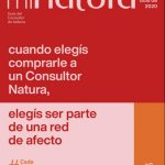Catalogo Natura Consultoria Ciclo 8 Argentina 2020