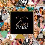Catalogo Vanesa Joyas Colección 20 Años Argentina 2020