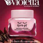 Catalogo Violetta Campaña 5 Cosméticos Argentina 2020