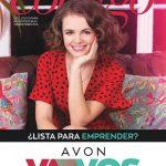 Catalogo Avon Contigo Campaña 8 Argentina 2020