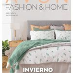 Catalogo Avon Fashion & Home Campaña 8 Argentina 2020