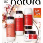 Catalogo Natura Ciclo 7 (Nueva Edición) Belleza Argentina 2020
