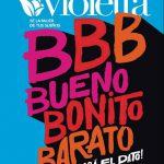 Catalogo Violetta Campaña 6 Cosméticos Argentina 2020