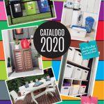 Catalogo Colombraro Productos Plásticos Argentina 2020
