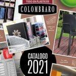 Catalogo Colombraro Productos Plásticos Argentina 2021