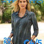 Catalogo Martina di Trento Mujer C 4 y 5 2020