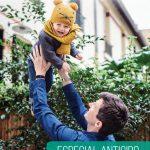 Catalogo Tupperware Campaña 8 Día del Padre Argentina 2020