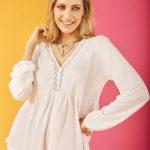 Catalogo Martina di Trento Mujer C 6 Julio 2020