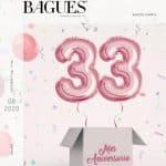 Catalogo Bagués Campaña 8 Argentina 2020