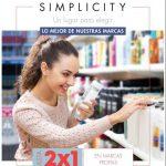 Catalogo Simplicity Agosto Argentina 2020