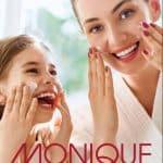 Monique Catalogo Perfumes y Cosméticos Septiembre 2020