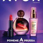 Catalogo Avon Contigo Campaña 15 Argentina 2021