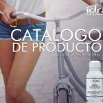Catalogo Cosmeticos Idraet Julio Argentina 2020