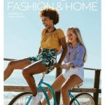 Catalogo Avon Fashion & Home Campaña 1 Argentina 2021