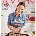 Catalogo Avon Fashion & Home Campaña 2 Argentina 2021