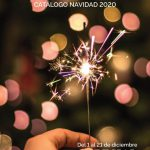 Catalogo 10 Perfumes Sandra Marzzan Diciembre Argentina 2020