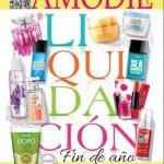 Catalogo Amodil Campaña 1 Belleza Argentina 2021