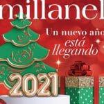 Catalogo Cosméticos Millanel C-10 Argentina 2020