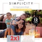 Catalogo Simplicity Diciembre Argentina 2020
