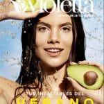 Catalogo Violetta Campaña 1 Cosméticos Argentina 2021