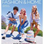 Catalogo Avon Fashion & Home Campaña 4 Argentina 2021