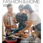 Catalogo Avon Fashion & Home Campaña 5 Argentina 2021