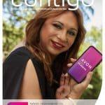 Catalogo Avon Contigo Campaña 12 Argentina 2021
