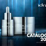 Catalogo Cosmeticos Idraet Julio Argentina 2021