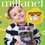 Catalogo Cosméticos Millanel C-7 Argentina 2021