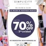 Catalogo Simplicity Agosto Argentina 2021