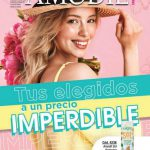Catalogo Amodil Campaña 16 Belleza Argentina 2021